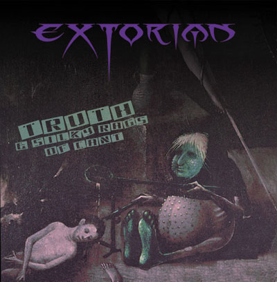 Extorian- Truth & Silky Rags Of Cant